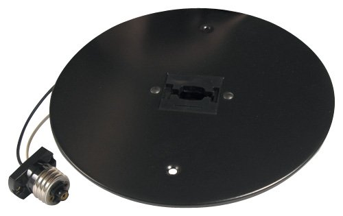 Elco Lighting EP577W EP577 120V Track Adapter Trim