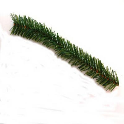 Haute Decor GT1210A 10ct Green Garland Ties