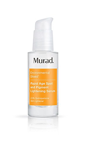 Murad Rapid Age Spot and Pigment Lightening Serum - (1.0 fl oz), Dark Spot Corrector with Hydroquinone for a Clearer Brighter Complexion that Inhibits Future Pigment Formation Murad Glycolic Acid