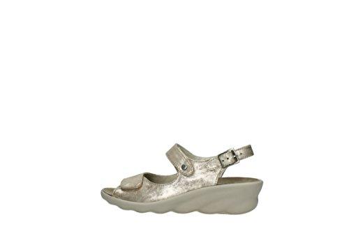 Sandali 120 Wolky Beige 3125 Donna B055qEwT