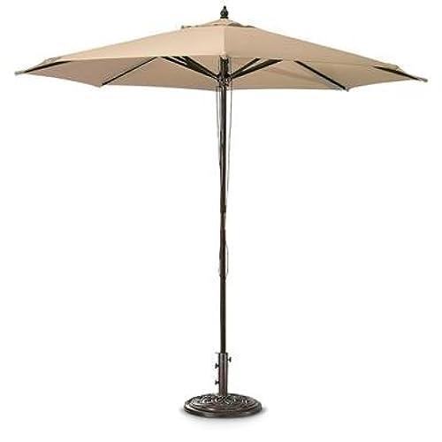 Market Patio Umbrella   Khaki