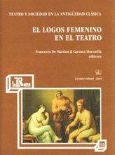 Descargar Libro El Logos Femenino En El Teatro F. De Martino