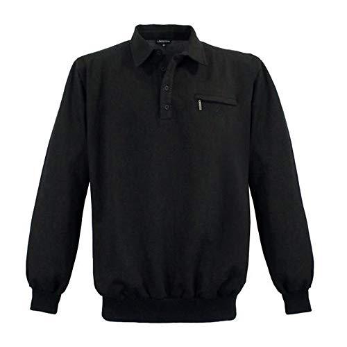 shirt Lavecchia Homme Lavecchia Noir Sweat Sweat UTvYwn