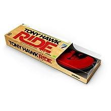 Xbox 360 Tony Hawk: Ride Skateboard Bundle Limited Edition Red