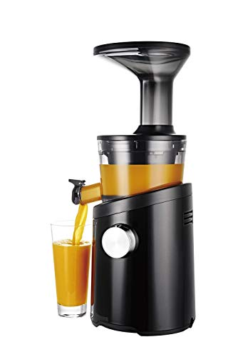 Hurom H101 Easy Clean Slow Juicer (Best Slow Juicers On The Market)