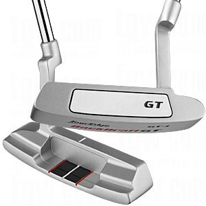 Tour Edge Backdraft GT-5 Putter Right Hand