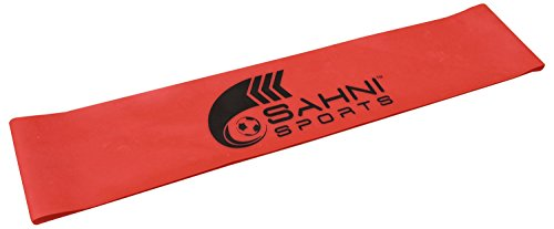 Sahni Sports Premium Resistance Loop Bands for Exercise