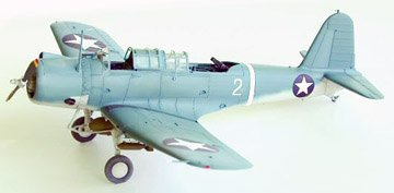 Accurate Miniatures 1/48 SB2U-3 Vindicator