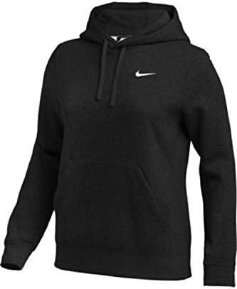 Nike Womens Pullover Fleece Hoodie