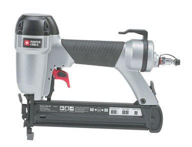 PORTER-CABLE BN125A 5/8-Inch to 1-1/4-Inch 18-Gauge Brad Nailer