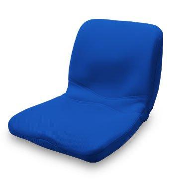 【国内正規品】 p!nto 正しい姿勢の習慣用座布団 クッション(pinto)ピント[blue] B00EP6VMB6 p!nto B00EP6VMB6, オオマガリシ:adacc160 --- a0267596.xsph.ru