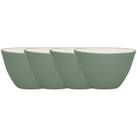 Noritake Colorwave Mini Bowls (Green) -