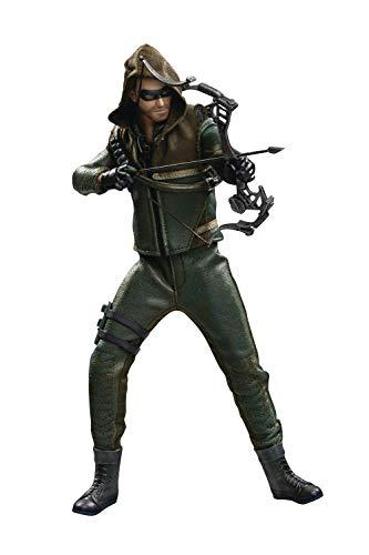 DCTV Green Arrow (2.0 Version) 1: 8