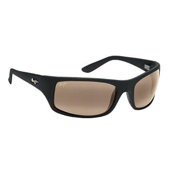 Amazon.com: Maui Jim anteojos de sol PEAHI polarizadas ...