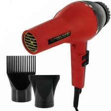 Allure Turbo 4300 Tourmaline/Ceramic/Ionic Hair Dryer