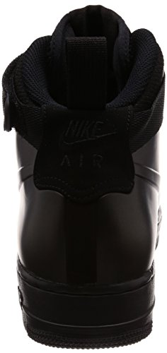 Force Fitness Nero Da Nike Cup Uomo Scarpe 1 001 black Air Foamposite 5zwqxrnqSB