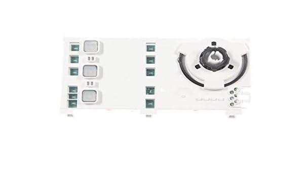 Módulo Element de control referencia: 12011774 para lavavajillas ...
