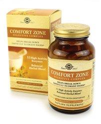 Solgar Comfort Zone digestifs