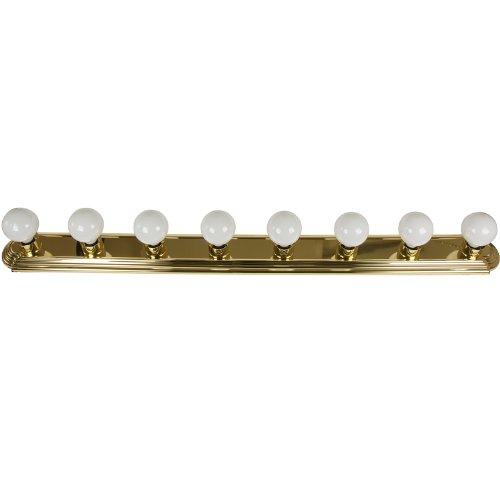 Sunlite 45350-SU Bathroom Vanity Light Fixture 48