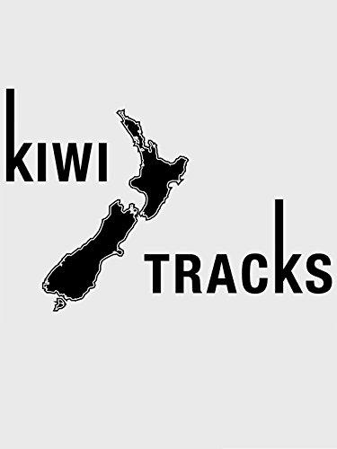 Kiwi Tracks on Amazon Prime Video UK