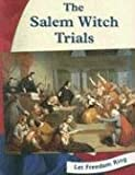 The Salem Witch Trials, Tracey Boraas, 0736844813