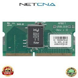 4 Mb Approved Memory (MEM870-4F 4MB Cisco 870 Series Flash Approved Memory 100% Compatible memory by NETCNA USA)