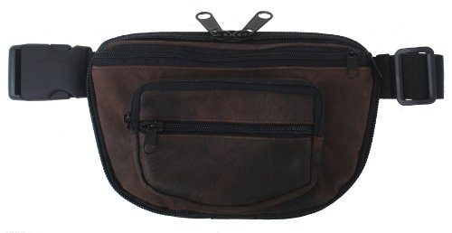 DTOM Small Concealed Carry Fanny Pack