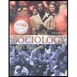 Sociology, John J. Macionis, 0131748661