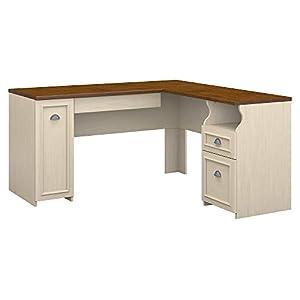312BC3v%2BctL._SS300_ Coastal Office Desks & Beach Office Desks