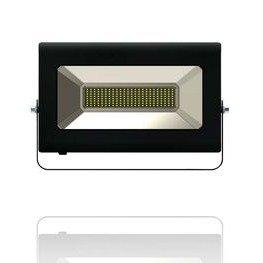 Proyector Led rectangular extraplano para exterior de 200W. Luz ...