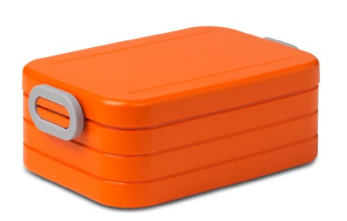 Rosti Mepal Lunchbox - TAB midi - orange