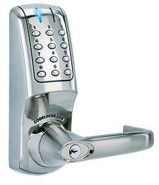 Codelocks CL5250 Commercial Mortise Lock BS by Codelocks