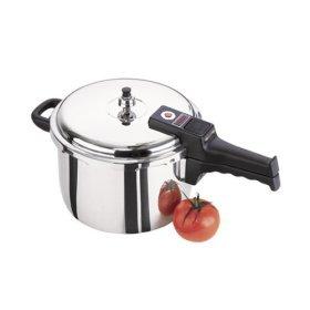 ULTREX Nonstick 6 qt. Pressure Cooker