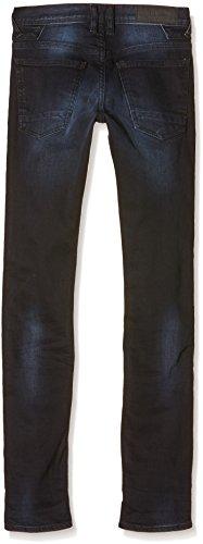 Da Blend Jeans Uomo Nero black fwnw1azq
