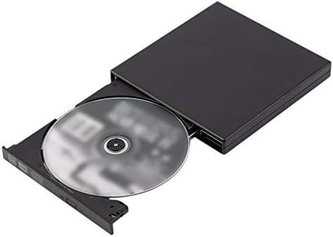 DVDドライブ ノートPC用のUSB 2.0外付けCD + -RW DVD + -RW DVD-RAMドライブバーナーライター JPLJJ