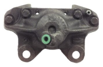 (Cardone 19-167 Remanufactured Import Friction Ready (Unloaded) Brake Caliper)