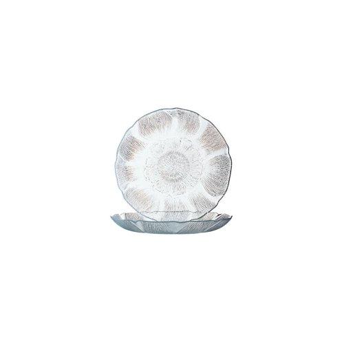 Arcoroc J0856 Fleur 9