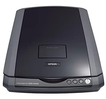 EPSON SCANNER 3590 DRIVERS UPDATE