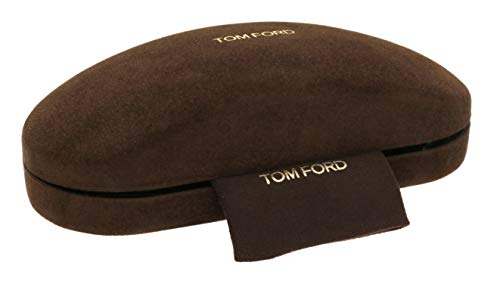 Tom Ford Medium Dark Brown Sunglass ()