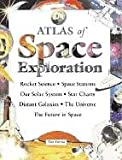 The Atlas of Space Exploration, Tim Furniss, 1586633465