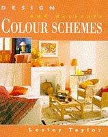 Descargar Libro Colour Schemes Lesley Taylor