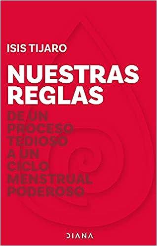 Nuestras reglas de Isis Tijaro