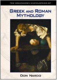 Greek and Roman Mythology (Greenhaven Encyclopedia of)
