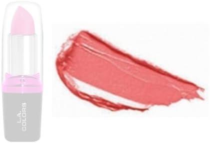 (3 Pack) LA Colors Hydrating Lipstick - Dainty (並行輸入品)