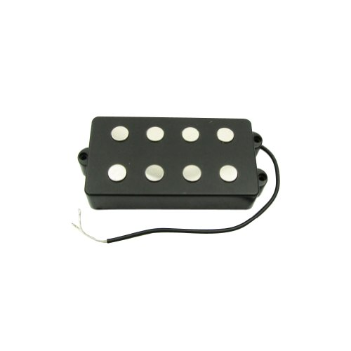 Musiclily 4 String Bass Humbucker Double Coil  Pickups