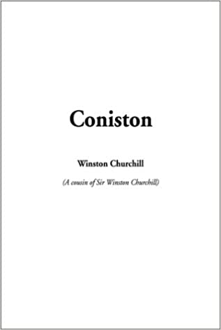 Ebooks meilleures ventes Coniston in French PDF RTF by Winston Churchill
