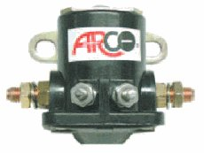 Arco Mercury Marine, MES, GLM, Mercruiser Replacement Solenoid SW981