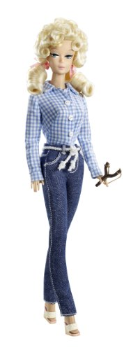 Barbie Collector Beverly Hillbillies Ellie May Doll