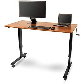 Amazon Com Apexdesk Airdesk Series 59 Quot X29 Quot Movable Sit