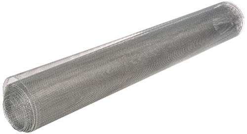 Jackson Wire 11061615 Hardware Cloth, 1/8 Inch By 1/8 Inch Mesh. 36 Inch By 10 Foot Redi Roll